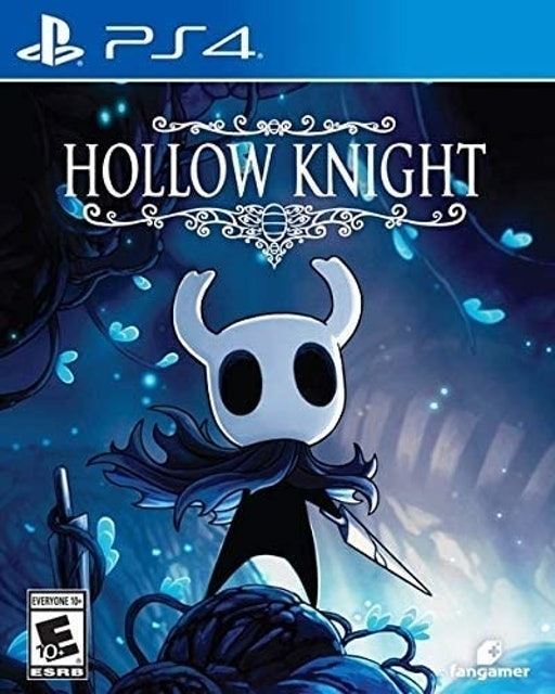 TEAM CHERRY Hollow Knight 1