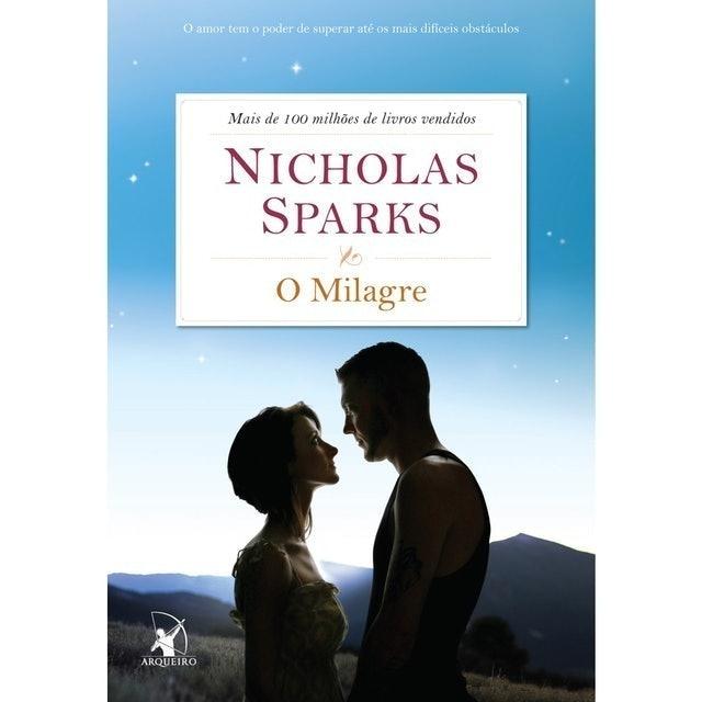 NICHOLAS SPARKS O Milagre 1