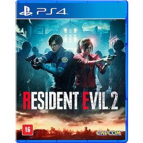 Top 10 Melhores Jogos de Zumbi para PS4 em 2020 (Resident Evil, The Last of Us e mais) 4