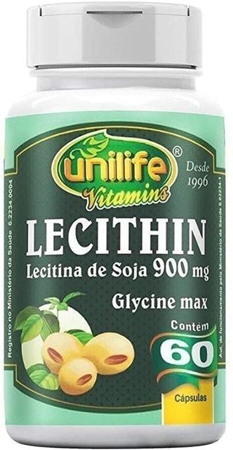 UNILIFE Lecithin 1