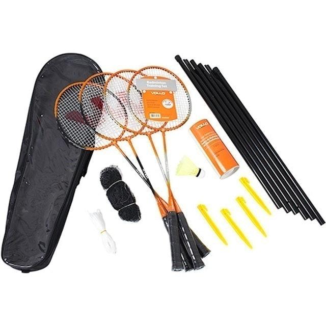 VOLLO SPORTS Kit Badminton Completo Vollo  1