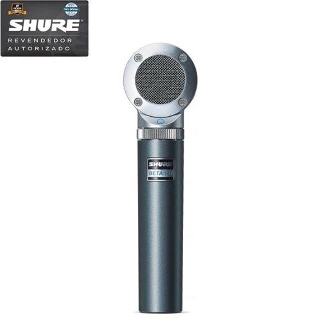 SHURE Microfone Condensador Beta 181C 1