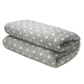 Top 12 Melhores Cobertores de Microfibra em 2021 (Jolitex e mais) 2