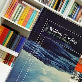 Livros de Ficção: Veja 11 Best-Sellers que Você Precisa Conhecer 4