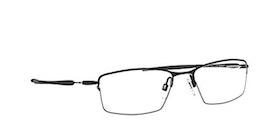 Top 10 Melhores Óculos de Grau Oakley em 2021 (Crosslink, Pitchman e mais) 3