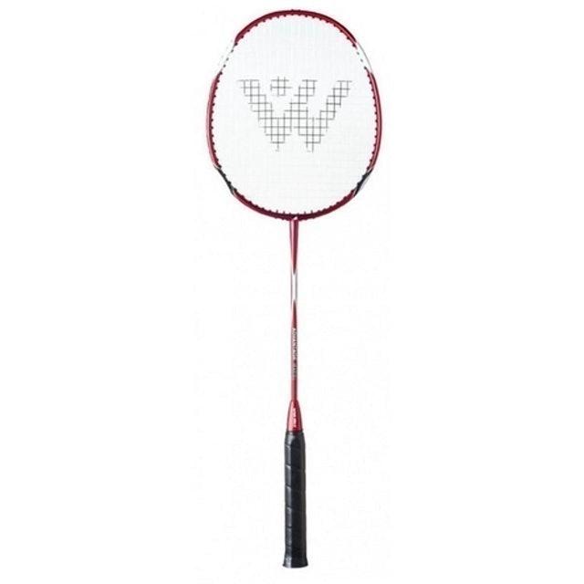 WINMAX Raquete de Badminton Semi Profissional  1