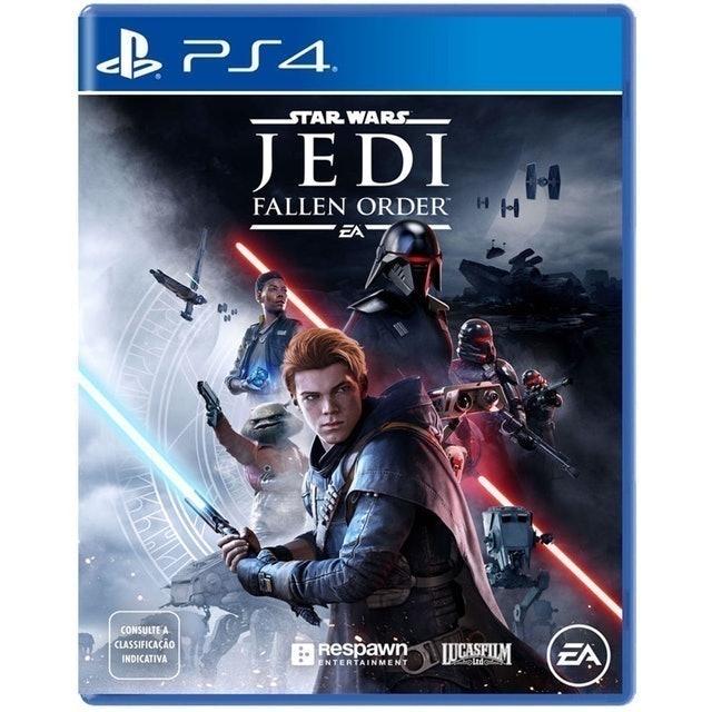 EA Star Wars Jedi: Fallen Order 1