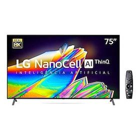"""Top 10 Melhores TVs LG em 2021 (Smart 32'', 43'', 50"""" e mais) 3"""