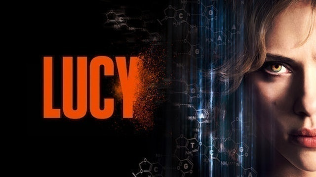 LUC BESSON Lucy (2014) 1