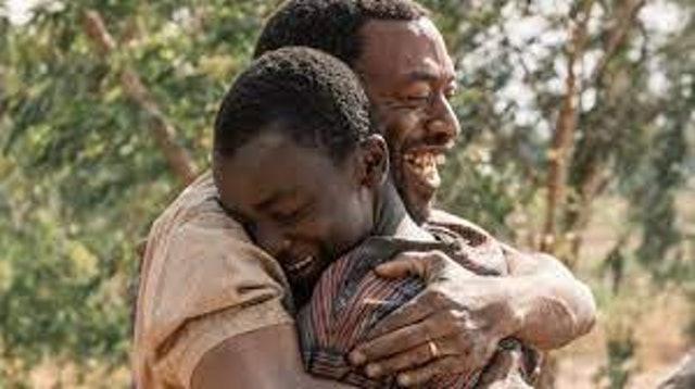 Chiwetel Ejiofor O Menino Que Descobriu o Vento (2019) 1
