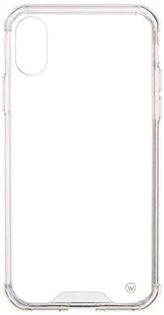 iWILL Capa Protetora Hybrid Case para iPhone XS 1