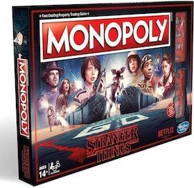 Top 10 Melhores Monopoly em 2020 (Infantil, Stranger Things e mais) 2