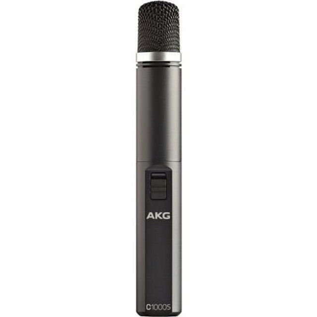 AKG Microfone Condensador C-1000S 1