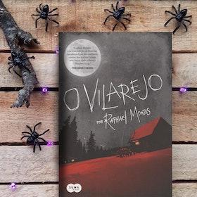 Veja 13 Livros de Terror e Suspense Favoritos de Blogueiros Literários 2