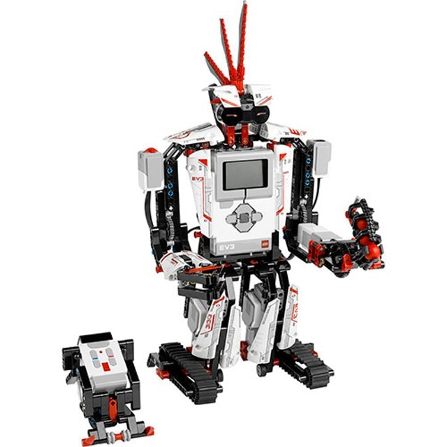 LEGO  Mindstorms EV3 1
