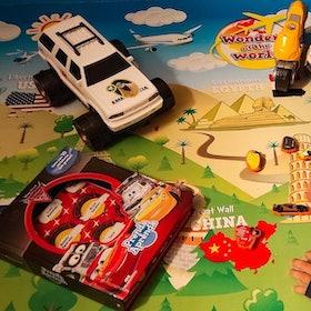 Brinquedos Educativos: Veja os Favoritos de 12 Mães Blogueiras (Lego, Uno e mais) 4