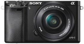 Top 10 Melhores Câmeras Sony em 2021 (Cyber-Shot e Alpha) 5