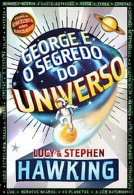 EDIOURO George e o Segredo do Universo 1