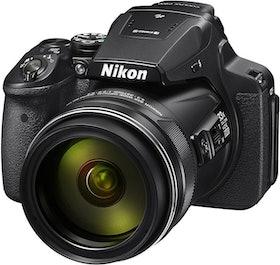 Top 10 Melhores Câmeras Nikon em 2021 (Coolpix, D7500 e mais) 4