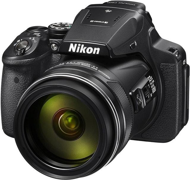 NIKON Coolpix P900 1