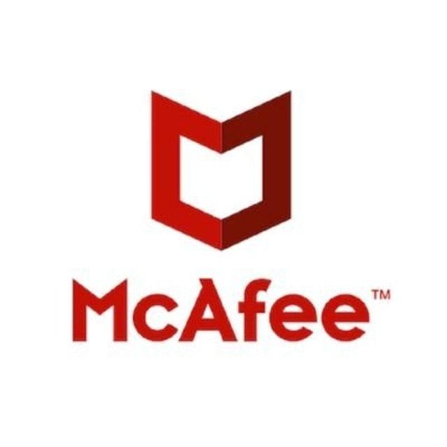 MCAFEE LLC McAfee  1