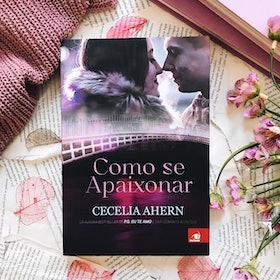 Indicação de Livros: Top 10 Romances Favoritos de Blogueiras Literárias 4