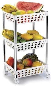 Top 10 Melhores Fruteiras de Chão para Comprar em 2021 2