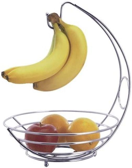 PROGRESSIVE Fruteira com Suporte para Banana 1