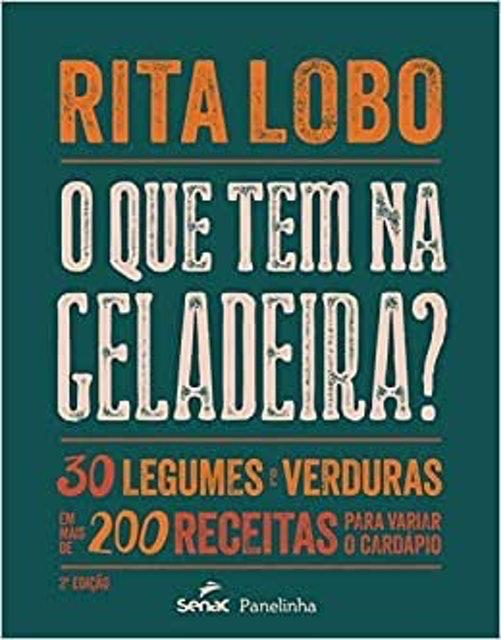 SENAC SÃO PAULO O Que Tem na Geladeira? 1