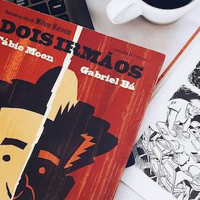 Quadrinhos, Mangás e Graphic Novels: Veja 10 Indicações de Blogueiros 5