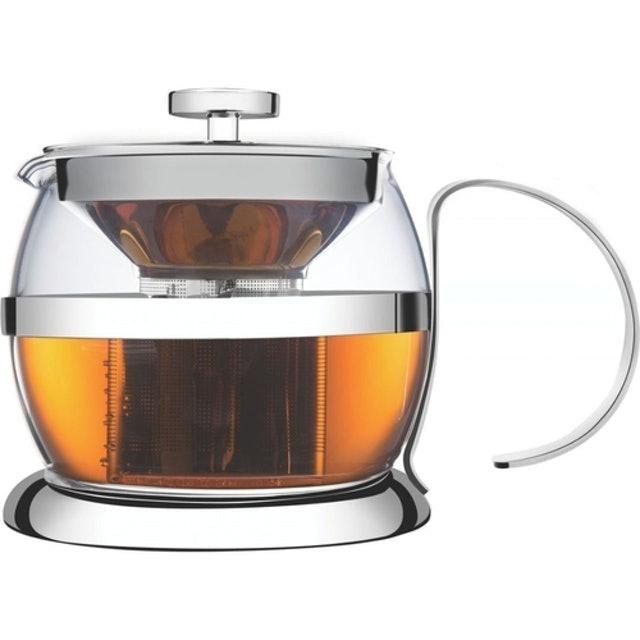 TRAMONTINA Bule para Chá com Infusor 1