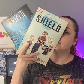 Quadrinhos, Mangás e Graphic Novels: Veja 10 Indicações de Blogueiros 2