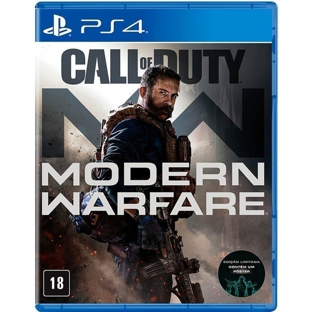 ACTIVISION Call of Duty: Modern Warfare 1