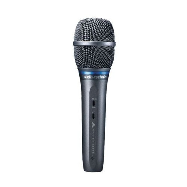 AUDIO TECHNICA Microfone Condensador AE 5400 1