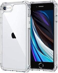 Top 10 Melhores Capas para iPhone 7 em 2021 (iPhone 7 Plus também) 2