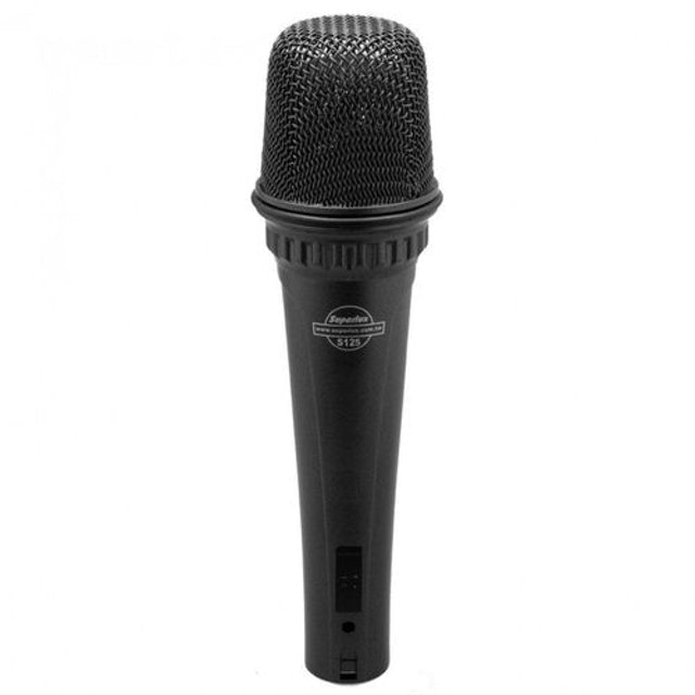 SUPERLUX Microfone Condensador S125 1