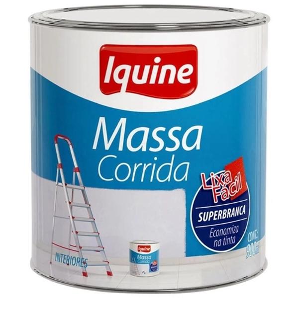 IQUINE Massa Corrida PVA(1,35 kg) 1