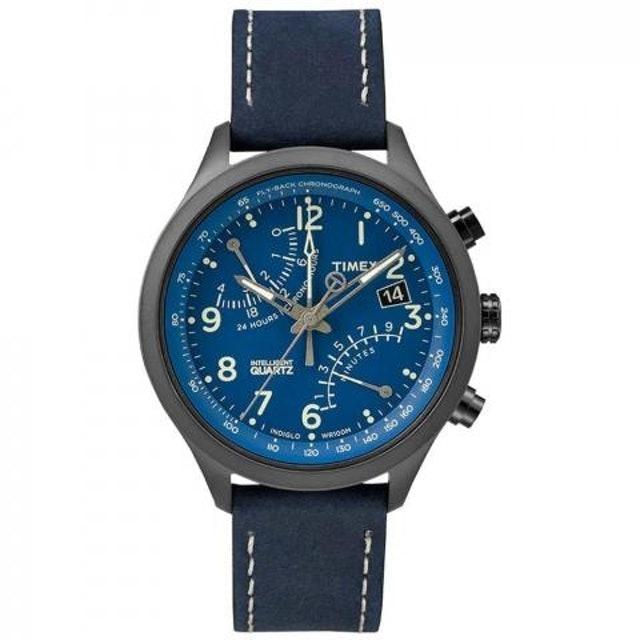 Relógio Timex Intelligent Quartz  1