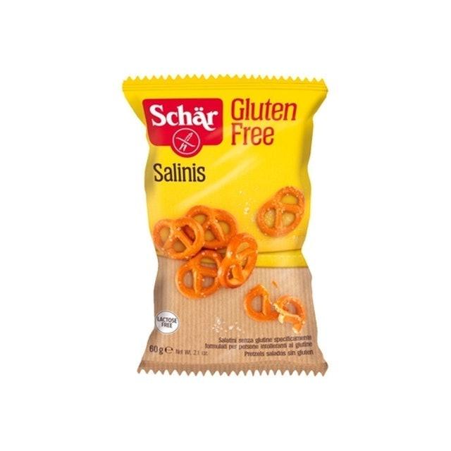 SCHÄR Salinis Pretzels 1