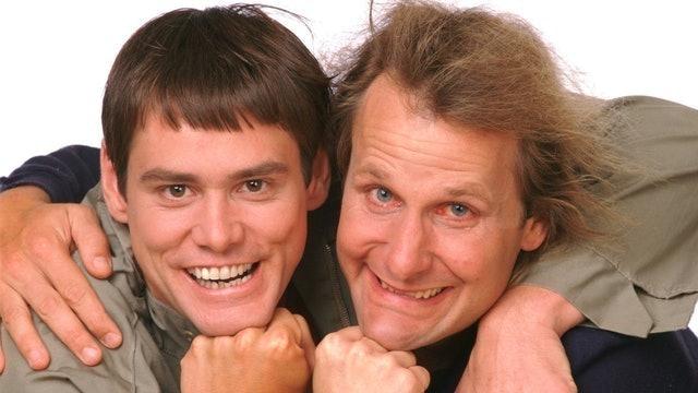 PETER E BOBBY FARRELLY Debi & Lóide - Dois Idiotas em Apuros (1994) 1