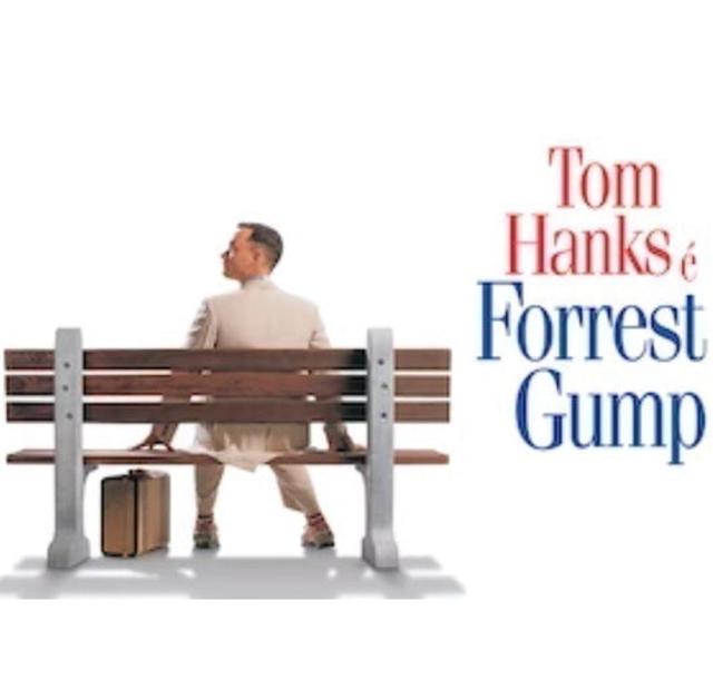 ROBERT ZEMECKIS Forrest Gump (1994) 1