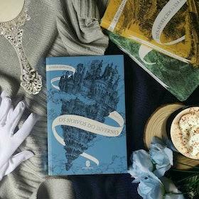 Livros de Fantasia: Veja 12 Obras Indicadas por Blogueiros Literários 4