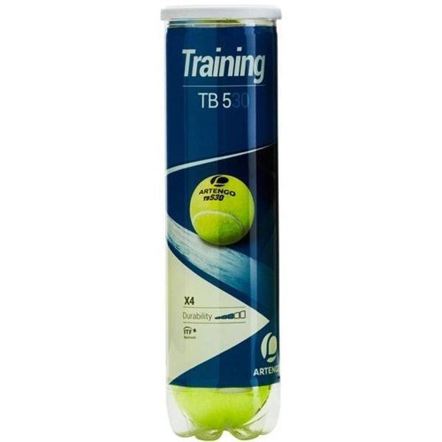 ARTENGO  Bolas de Tênis TB 530 1
