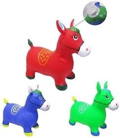 Top 10 Melhores Cavalos de Brinquedo para Comprar em 2020 (Upa Upa e de Balanço) 3