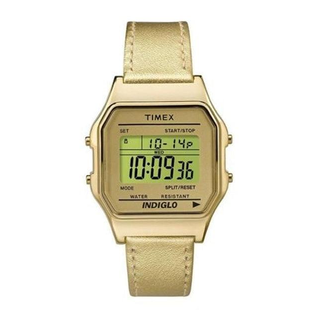Relógio Timex Heritage  1