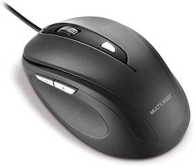 Top 12 Melhores Mouses Multilaser em 2021 (com Fio e sem Fio) 4
