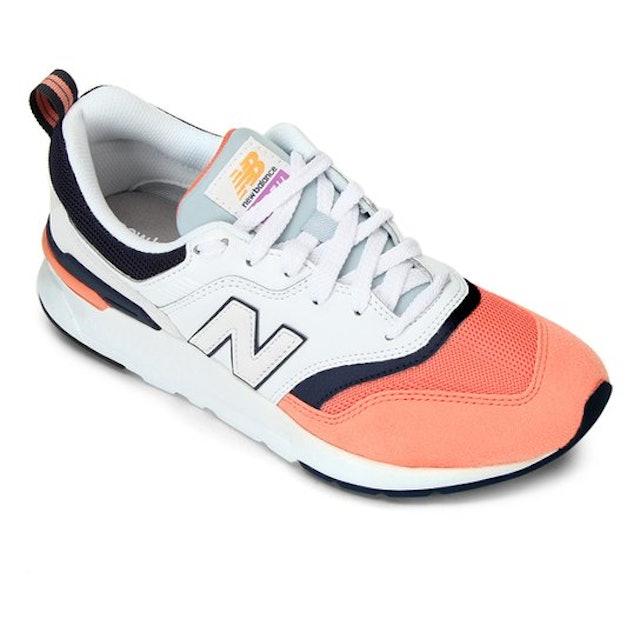 NEW BALANCE Tênis New Balance 997H - Casual Feminino 1
