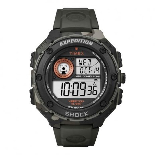 Relógio Timex Expedition Shock  1
