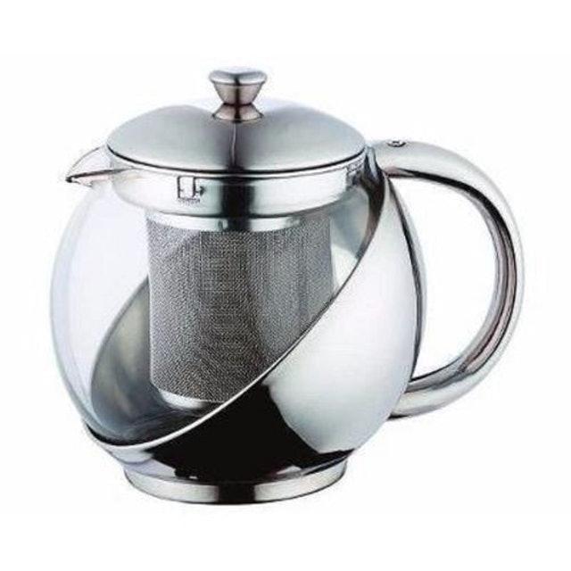 ASIA Chaleira com Infusor de Chá 1