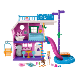 Top 10 Melhores Bonecas Polly em 2021 (Polly Pocket, Lila e mais) 5